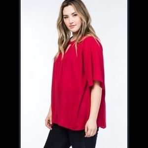 Tops - Brand new!!!!! Keyhole top
